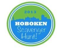 Hoboken Scavenger Hunt 2013 (3rd Annual)