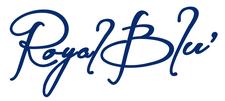 Royal Blu' Custom Apparel  logo