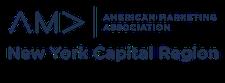NY Capital Region AMA logo