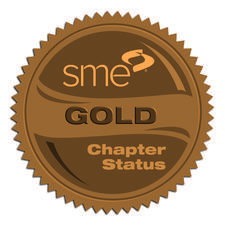 SME [Spokane, WA Manufacturing] Chapter 248 logo