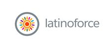 Salesforce Latinoforce logo