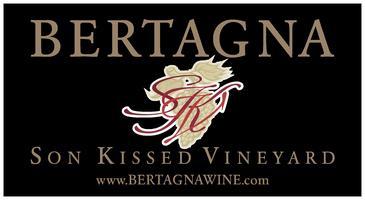 Bertagna Son Kissed Vineyards Tasting Room Open
