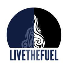 LIVETHEFUEL logo
