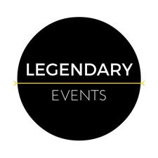 Legendary Events logo