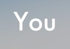 You're Already You logo