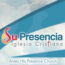 Iglesia Cristiana Su Presencia logo