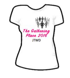 Jonas Temple Women's Ministry logo