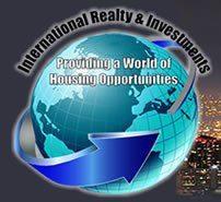 International Realty & Investments logo