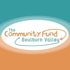 The Community Fund Goulburn Valley logo