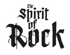 Spirit of Rock Limited logo