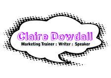 Claire Dowdall logo