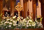 Church Flowers 101