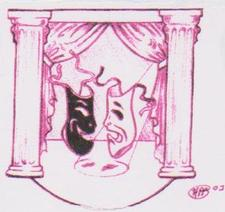 The Theatre of Creative Consciousness of the Arts, Inc. logo