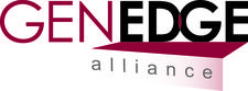 GENEDGE ALLIANCE logo