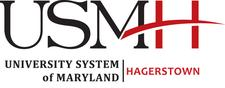University System of Maryland at Hagerstown logo