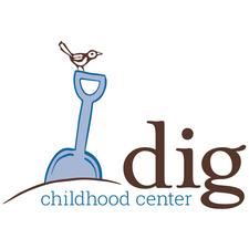 DIG Childhood Center logo