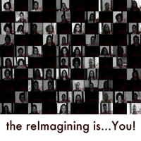 The reImagining begins...with you Launch Party and...