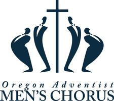 Oregon Adventist Men's Chorus logo