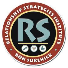 Ron Sukenick - Relationship Strategies Institute logo