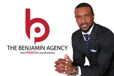 The Benjamin Consulting Group, LLC logo