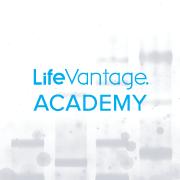 LifeVantage Academy logo