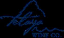 Telaya Wine Co. logo