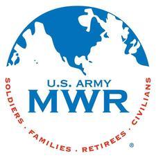 Fort Buchanan MWR logo