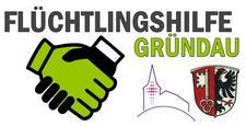 Flüchtlingshilfe Gründau logo