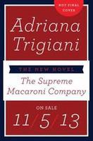 Adriana Trigiani -West Valley Inn, Rhode Island!!