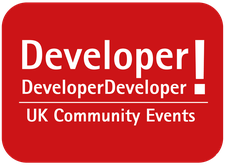 Developer! Developer! Developer! logo