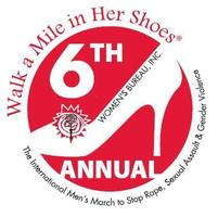 Walk A Mile in Her Shoes® 2013