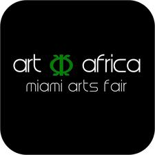 ART AFRICA MIAMI ARTS FAIR logo