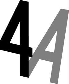 4A Centre for Contemporary Asian Art logo