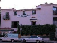 Chuck Swift's 30th Annual Cal Ep - Phi Kappa Psi...
