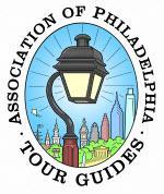 The Association of Philadelphia Tour Guides logo