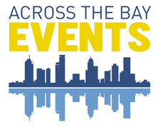 Across The Bay Events logo