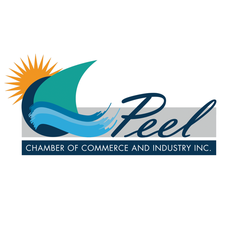 Peel Chamber of Commerce & Industry Inc. logo