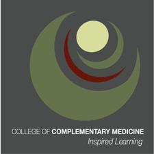 College of Complementary Medicine logo
