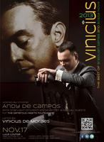 Vinicius 2013:  The Best of Brazilian Samba and Bossa...