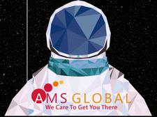 AMS Global Inc. logo