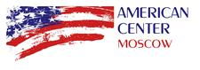 American Center in Moscow logo
