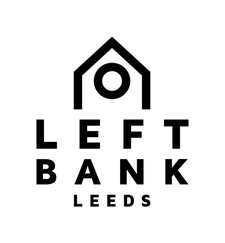 LEFT BANK LEEDS logo