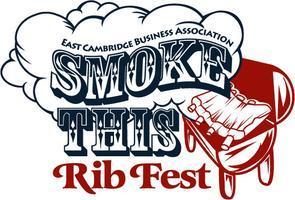 Smoke This Rib Fest 2013