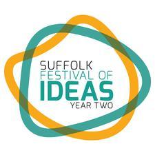 Suffolk Festival of Ideas logo