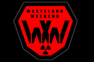 Wasteland Weekend 2013: A 4-Day Post-Apocalyptic Party...