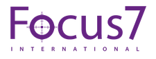 Focus7 International logo