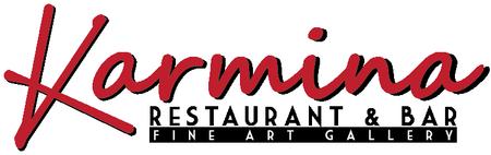 Karmina Restaurant GRAND OPENING