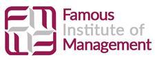 Famous Institute of Management (FIM Qatar) logo