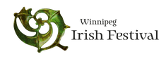 Winnipeg Irish Fest logo