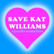 "Friends of Katrina ""Kat"" Williams logo"